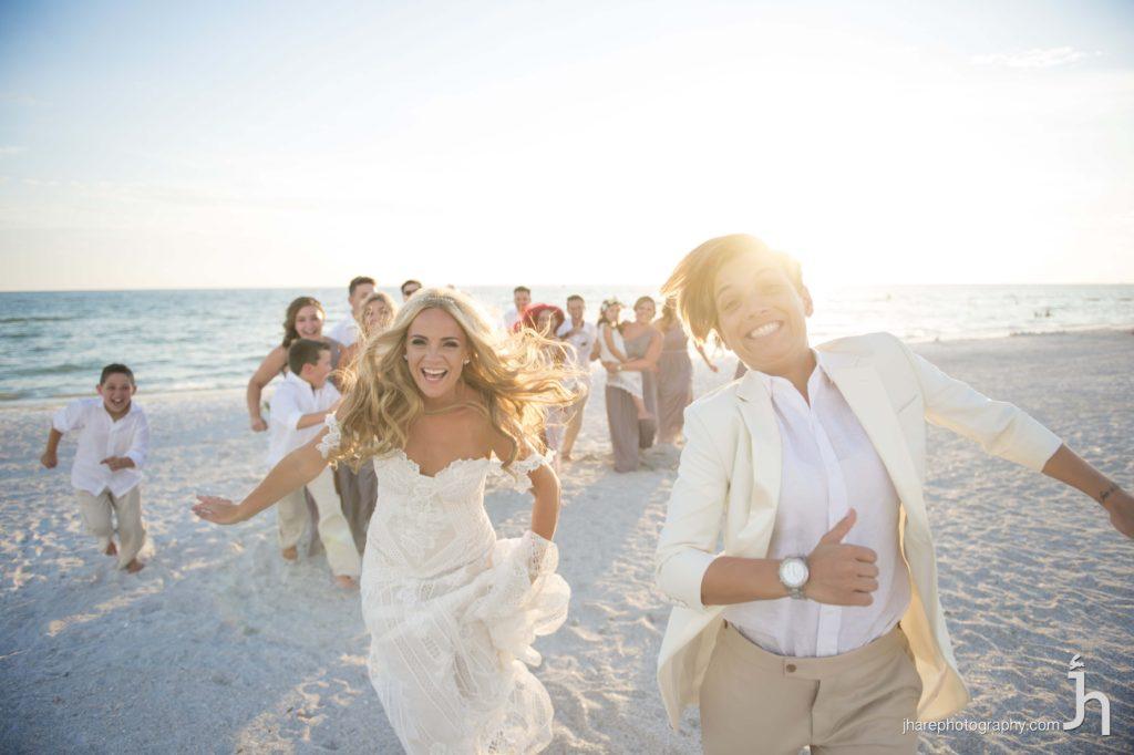 Sirata Wedding Photography St Pete Beach