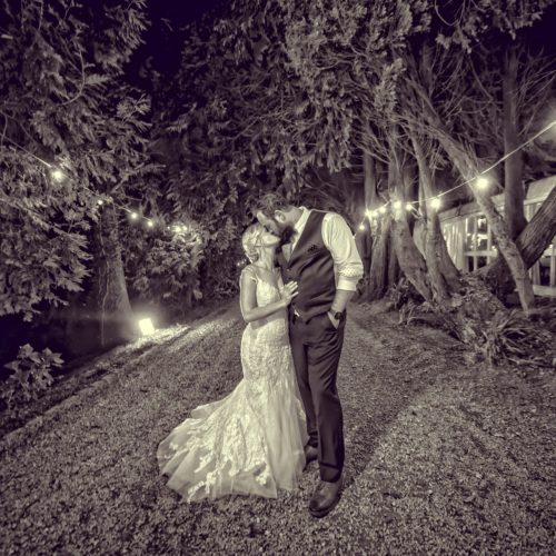 Ballybeg House Ireland wedding