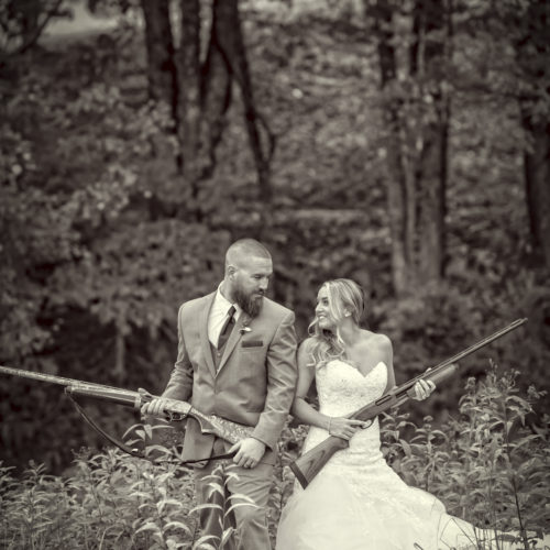 Boone NC Wedding