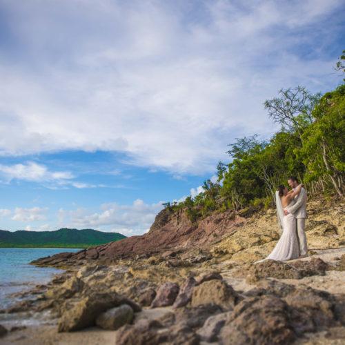 Hermitage Bay Wedding Antigua