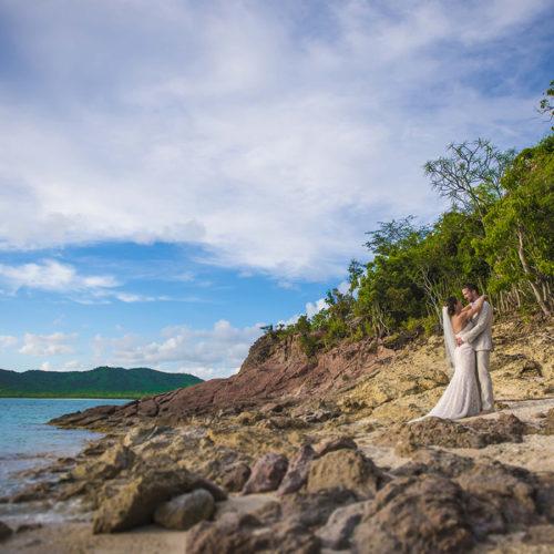 Antigua Wedding Photography