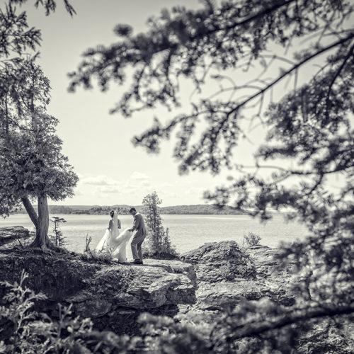 Northern Michigan Weddings