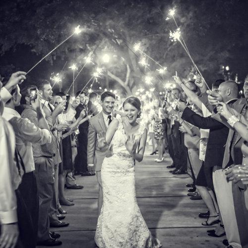 MFA wedding