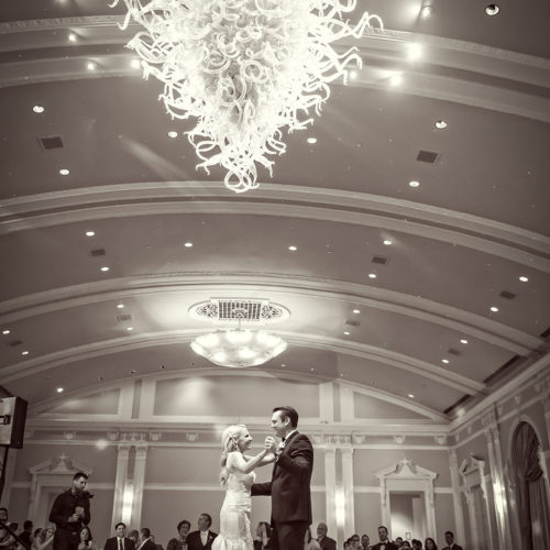 Vinoy Wedding St Petersburg Florida